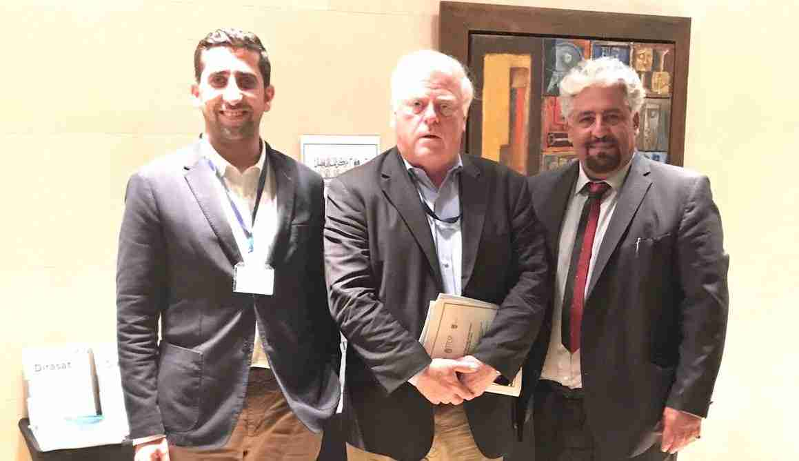 The King Faisal Center for Research and Islamic Studies participated in The 2017 MENA Think Tank Summit IN Jordan